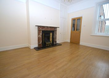 Thumbnail 2 bed flat to rent in Ashfield Road, Gosforth
