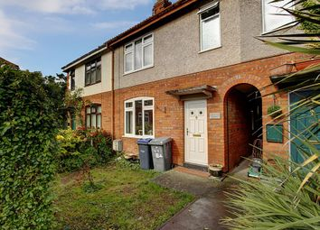 Thumbnail 3 bed terraced house for sale in Studley Rise, Trowbridge, Wiltshire