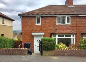 Thumbnail 3 bedroom semi-detached house to rent in Jubilee Road, Bristol, Bristol