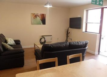 Thumbnail 1 bed flat to rent in Western Road, Leicester, Leicestershire
