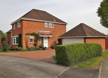 Thumbnail 4 bed detached house for sale in Mountfield, Hythe, Southampton