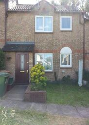 Thumbnail 1 bed terraced house to rent in Winifred Road, Erith, Kent