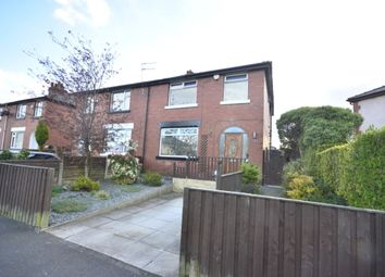 Thumbnail 3 bed semi-detached house for sale in Aster Avenue, Farnworth, Bolton