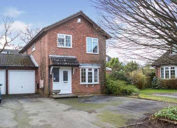 4 bed detached house for sale in Marchwood, Southampton, Hampshire SO40