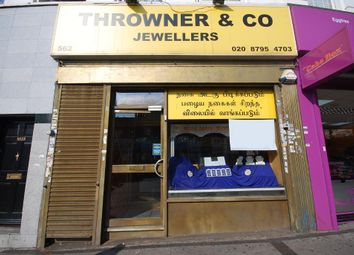 Thumbnail Retail premises to let in High Road, Wembley, Middlesex