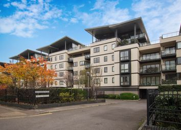 Thumbnail 1 bed flat for sale in Riverside Place, Cambridge
