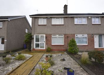 3 bed semi-detached house for sale in Hillington Park Retail & Amenities Centre, Earl Haig Road, Hillington Industrial Estate, Glasgow G52