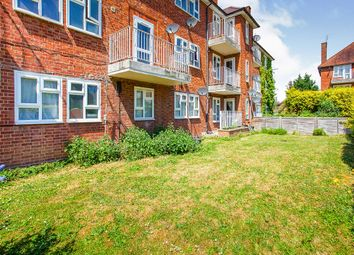 Thumbnail 1 bed flat for sale in Forfar House, Oxhey Drive, Watford, Hertfordshire