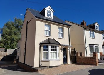 Thumbnail 4 bed detached house to rent in Howard Road, Reigate