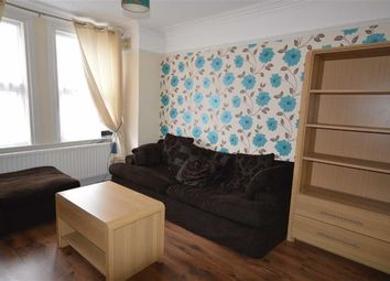 Thumbnail 3 bed terraced house to rent in Russel Road, London