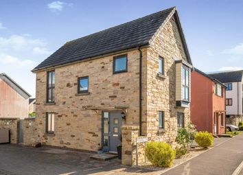 Thumbnail 3 bed detached house for sale in Saltram Meadow, Plymstock, Plymouth