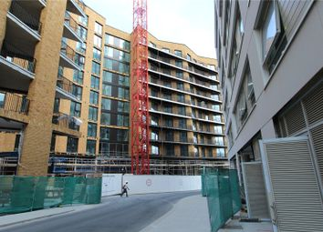 Thumbnail 3 bed property for sale in Royal Wharf, London