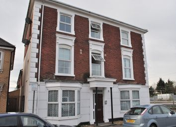Thumbnail 1 bed flat to rent in Old Road, Linslade, Leighton Buzzard