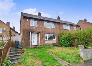 Thumbnail 3 bed semi-detached house for sale in Lincoln Road, Kidsgrove, Stoke-On-Trent
