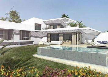 Thumbnail 4 bed villa for sale in Benalmadena, Málaga, Spain