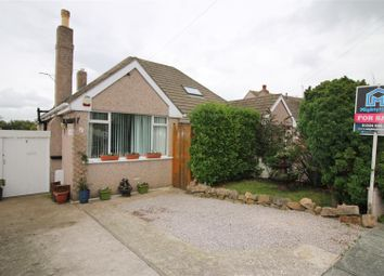 Thumbnail 3 bed semi-detached bungalow for sale in Buckden Place, Heysham, Morecambe