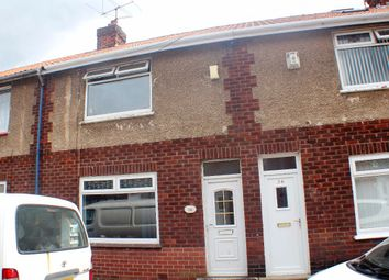 Thumbnail 3 bedroom terraced house to rent in Oakley Gardens, Hartlepool