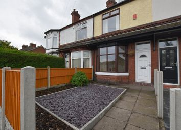Thumbnail 2 bed town house for sale in Pitgreen Lane, Wolstanton, Newcastle Under Lyme