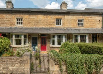 Thumbnail 2 bedroom cottage for sale in Barnack Road, Stamford