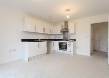 Thumbnail 2 bedroom flat for sale in Manor Way, Borehamwood