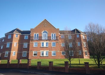 Thumbnail 2 bedroom flat for sale in Wilton Court, Wilton Close, Blackburn