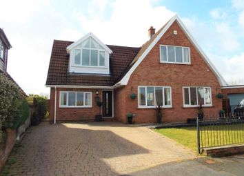 Thumbnail 3 bedroom detached house for sale in Pen Y Bryn Close, Penllergaer, Swansea