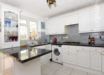 Thumbnail 3 bed semi-detached house for sale in Benson Close, Bicester