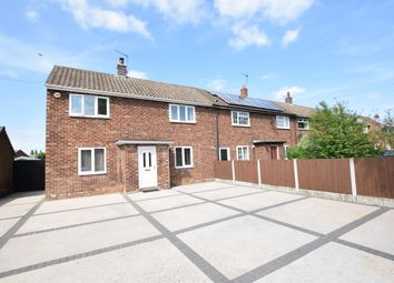 Thumbnail 2 bed semi-detached house for sale in George Street, Keadby