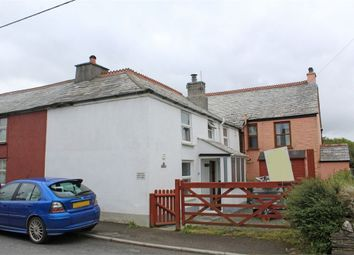 Thumbnail 2 bed cottage for sale in Rockhead Street, Delabole, Cornwall