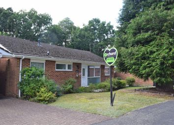 3 bed bungalow for sale in Yockley Close, Camberley, Surrey GU15