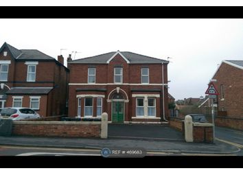 Thumbnail 1 bed flat to rent in Forest Road, Southport