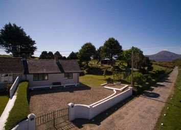 Thumbnail 2 bed semi-detached bungalow for sale in 217, Dundrum Road, Newcastle