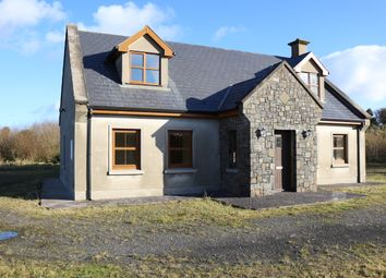 Thumbnail 5 bed property for sale in Ballydineen, Knockalough, Lissycasey, Clare