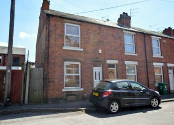 Thumbnail 2 bed property for sale in Reigate Road, Basford, Nottingham