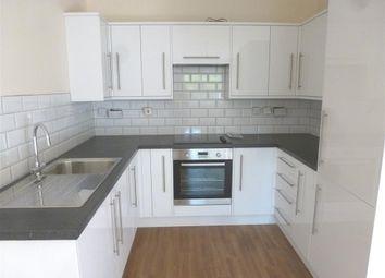 Thumbnail 2 bed flat to rent in Bridge Court, Swaffham Road, Dereham