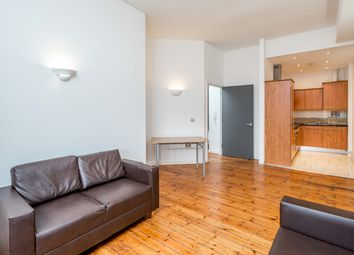 Thumbnail 2 bed flat to rent in Courthouse Lane, Dalston