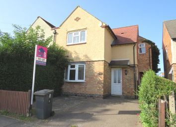 Thumbnail 5 bed semi-detached house for sale in Lyttelton Street, Derby