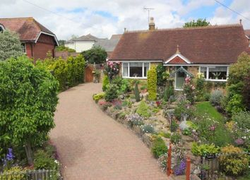 Thumbnail 3 bed detached bungalow for sale in Teston, Maidstone