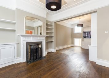 Thumbnail 5 bed property to rent in Bolingbroke Road, London