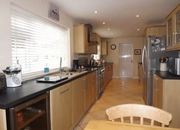 Thumbnail 4 bed semi-detached house for sale in Rowan Way, Yeovil