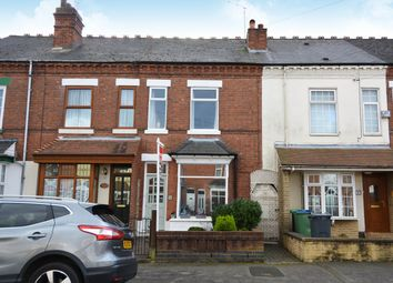 Thumbnail 3 bed terraced house for sale in Loxley Road, Bearwood