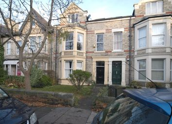 Thumbnail 1 bed flat for sale in Sanderson Road, Jesmond, Newcastle Upon Tyne