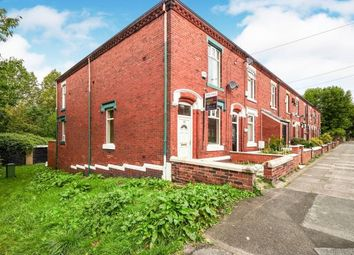 2 bed terraced house for sale in Kings Road, Ashton Under Lyne, Tameside, Greater Manchester OL6
