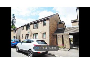 Thumbnail 2 bed flat to rent in Govan Drive, Alexandria