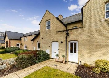 Thumbnail 1 bed flat for sale in Middlemarch, Fairfield, Hitchin, Herts