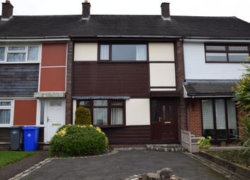Thumbnail 2 bed town house for sale in Coverley Place, Penkhull, Stoke-On-Trent