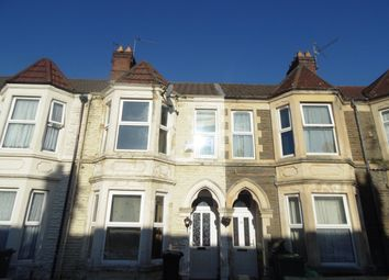 Thumbnail Room to rent in Tewkesbury Place, Roath, Cardiff
