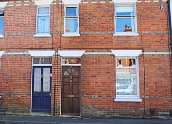 Thumbnail 2 bed terraced house for sale in York Road, Newbury