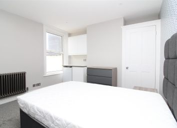 Thumbnail 1 bed property to rent in Ruskin Road, Hove