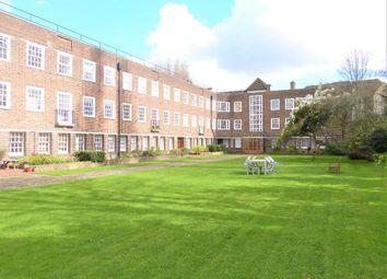 Thumbnail 3 bedroom flat to rent in Corringham Road, London